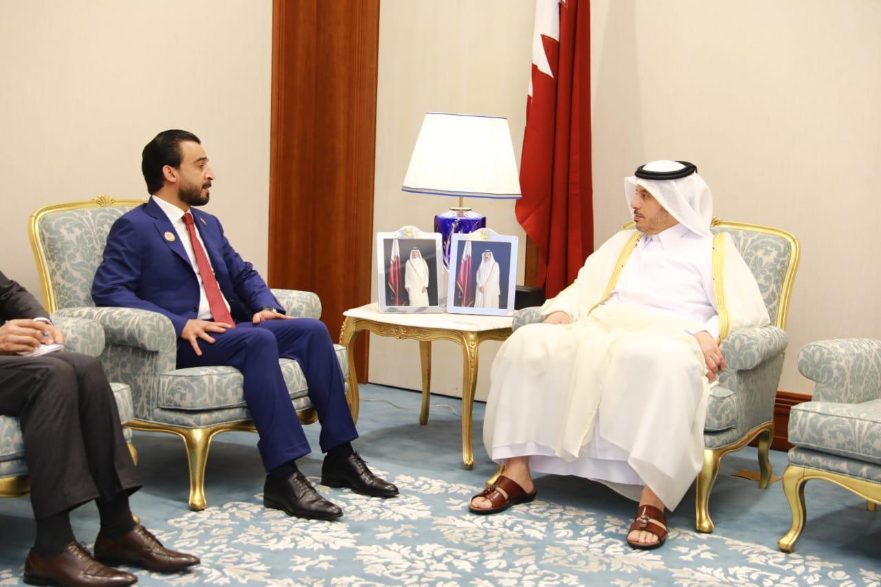 مباحثات عراقية ـ قطرية لتسهيل إجراءات منح التأشيرات بين البلدين