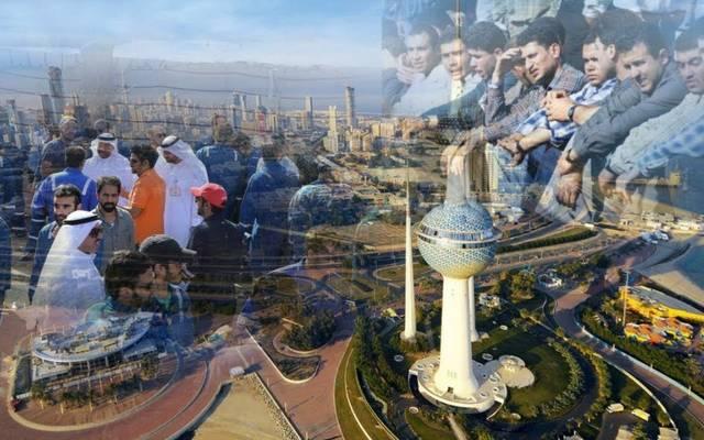 الكويت.. إلزام شركات المقاولات الكبرى بإسكان عمالها في المدن العمالية