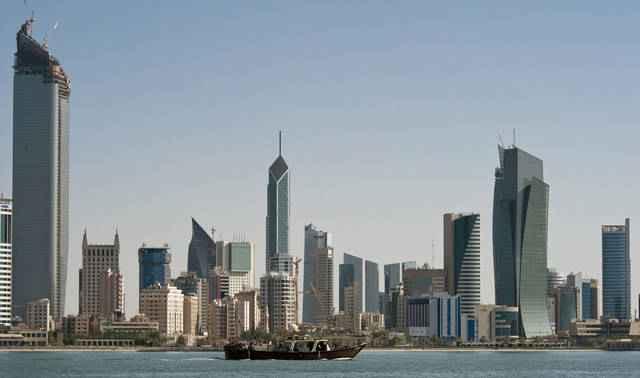 صفقات العقار الكويتي تتراجع إلى 685 مليون دينار في الربع الثالث