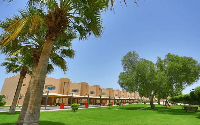 Kuwait allocates a tourist park to accommodate the suspected infected with
