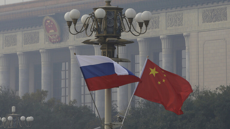 About 9 billion dollars in the volume of trade exchange between Russia and China in two months
