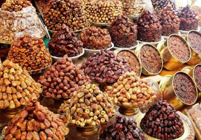 Iraq production of dates amounted to 639 thousand tons