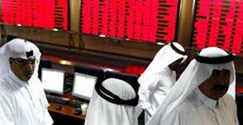 تراجعات حادة تضرب «بورصة قطر» مع هبوط النفط الى مستويات قياسية