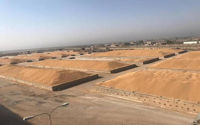 Iraqi Trade declares its need to import one million tons of wheat