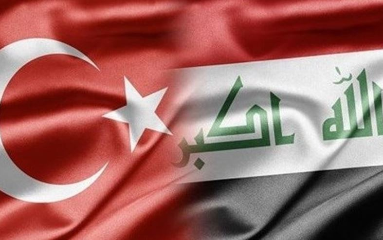Iraq is ranked fifth most importing from Turkey for the month of June