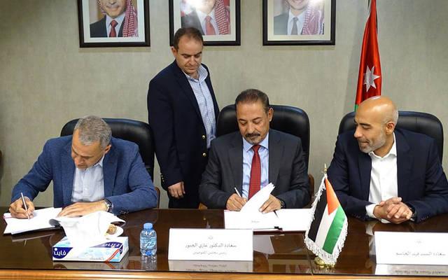 الأردن يوقع اتفاقية لتصدير الإنترنت للعراق
