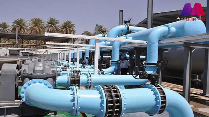 EU allocates $ 7 million for water projects in Kurdistan