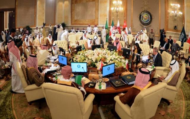 Gulf Cooperation Countries discuss facilitating movement of goods and standardizing truck transit procedures