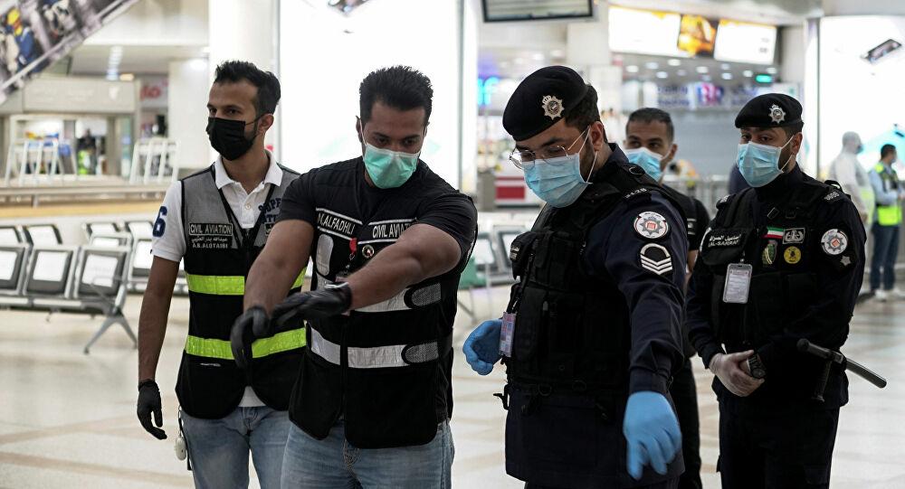 الكويت: قانون