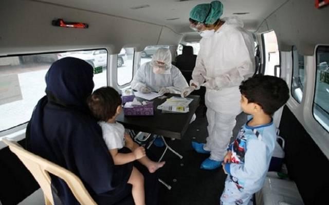 Oman reports 115 new cases of coronavirus