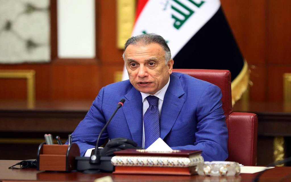 Making changes in Iraq, including the central governor and heads of investment and integrity commissions