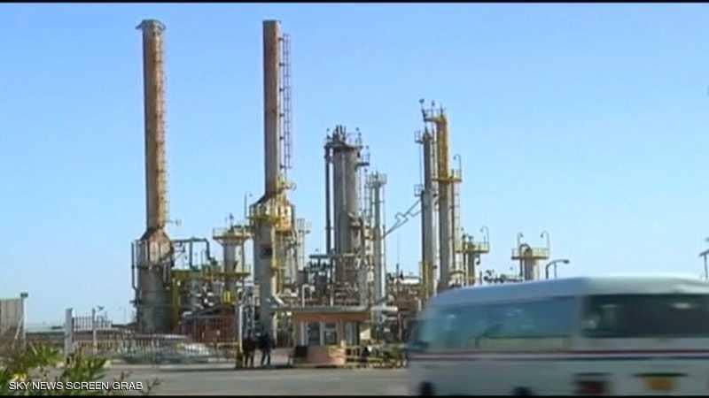 ارتفاع إيرادات النفط في ليبيا