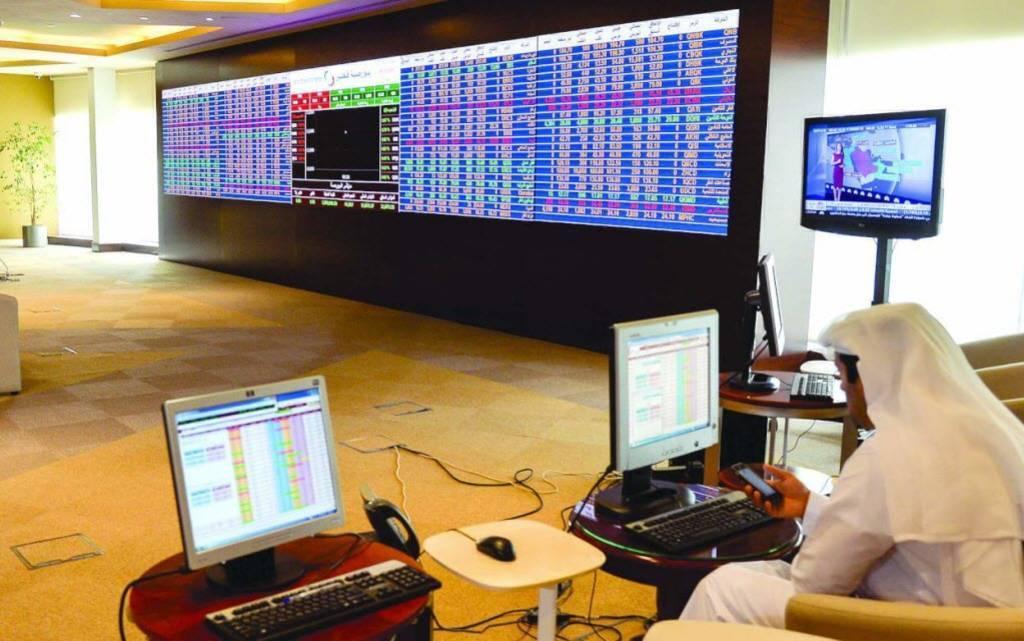 6 قطاعات تدعم ارتفاع بورصة قطر بالمنتصف
