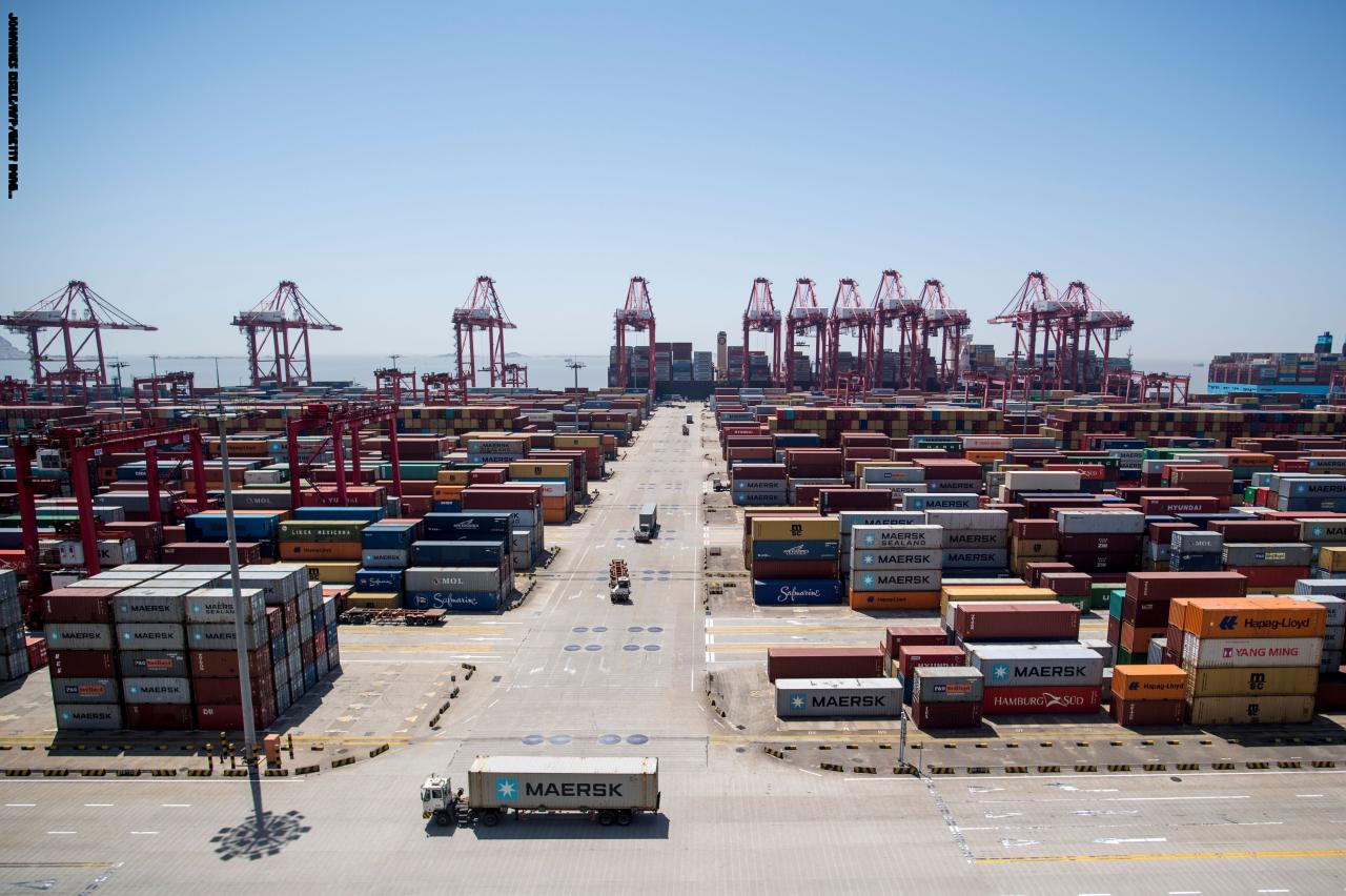 7 Arab countries sign documents of economic cooperation with China within the initiative of the belt and the road