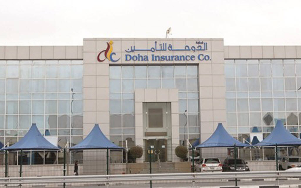 Qatar Central approves the opening of Doha Insurance Company